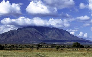 Mount Elgon Hiking Safari in Uganda